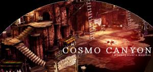 cosmocanyon